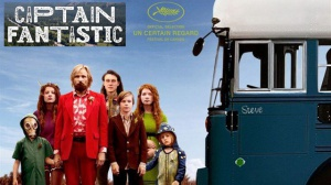 CAPTAIN FANTASTIC : Bande-annonce du film en VOSTF