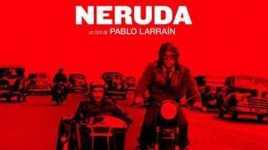 NERUDA : Bande-annonce du film en VOSTF