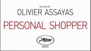 PERSONAL SHOPPER : Bande-annonce du film en VOSTF