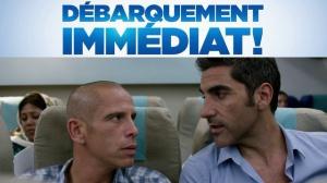 DÉBARQUEMENT IMMÉDIAT ! : Bande-annonce du film