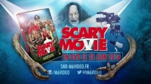 SCARY MOVIE 5 : Bande-annonce du film en VOSTF