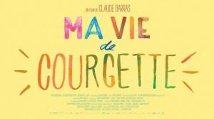 MA VIE DE COURGETTE : Bande-annonce Teaser du film