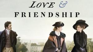 LOVE AND FRIENDSHIP : Bande-annonce du film en VOSTF