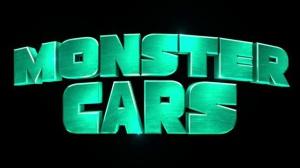 MONSTER CARS : Bande-annonce du film en VF