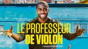 LE PROFESSEUR DE VIOLON : Bande-annonce du film en VOSTF