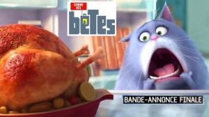 COMME DES BÊTES : Bande-annonce Finale du film en VF