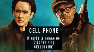 CELL PHONE : Bande-annonce du film en VOSTF