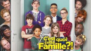 C'EST QUOI CETTE FAMILLE ?! : Bande-annonce du film