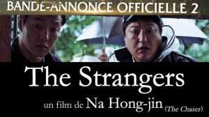 THE STRANGERS (2016) : Nouvelle Bande-annonce du film en VOSTF